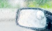 Cách khắc phục gương, kính bị mờ do mưa?