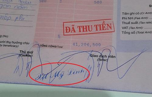 Lại một người có họ thuộc hàng hiếm ở Việt Nam.