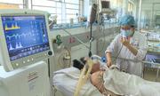 Thêm một sản phụ tử vong tại TP HCM do cúm A/H1N1