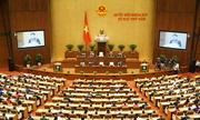 Việt Nam phản ứng trước lời kêu gọi chống luật an ninh mạng của 17 nghị sĩ Mỹ