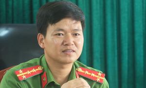 Tiểu đoàn trưởng khẳng định 35 cảnh sát cơ động Lạng Sơn học thật, thi thật