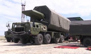 Nga truy tìm gián điệp làm lộ bí mật về vũ khí siêu vượt âm