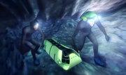 Quá trình đưa đội bóng nhí Thái Lan rời hang động ngập nước