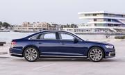 Audi A8 2018 có giá từ 85.000 USD