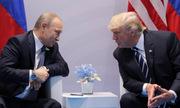 Tại sao Má»¹ trừng phạt Nga không cần sá»± Äá»ng ý của Trump?