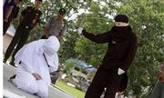 Người phụ nữ Indonesia bị đánh công khai vì quan hệ trước hôn nhân