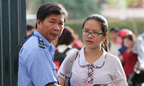 Điểm sàn xét tuyển Đại học Bách khoa TP HCM là 17