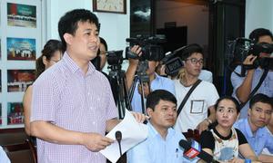 Lạng Sơn trả lời về nghi vấn gian lận thi tại tỉnh