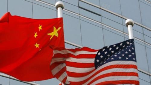 Chuyên gia CIA cáo buộc Trung Quốc ngầm phá hoại Mỹ. Ảnh: AFP.