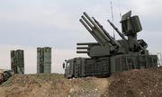 Nga chặn đứng UAV tấn công căn cứ không quân ở Syria