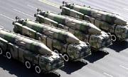 Báo Trung Quốc kêu gọi tăng cường vũ khí hạt nhân để đối phó Mỹ