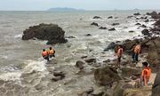 Ba du khách gặp nạn khi tắm biển ở Thanh Hoá