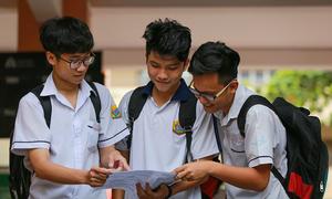 Học viện Công nghệ Bưu chính Viễn thông lấy điểm sàn xét tuyển từ 16