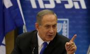Israel dọa tấn công mạnh gấp 7 lần nhằm vào Hamas
