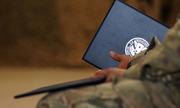 Nữ binh sĩ Mỹ đệ đơn kiện đòi quốc tịch