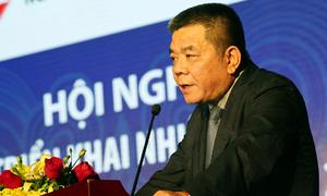 Ông Trần Bắc Hà lại bị triệu tập đến phiên xử Phạm Công Danh