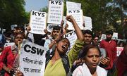 Ấn Độ tử hình kẻ cưỡng hiếp bé gái 7 tháng tuổi