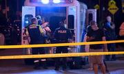 Xả súng ở Canada, nhiều người trúng đạn