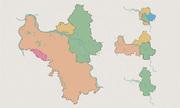 Bốn lần điều chỉnh địa giới Hà Nội nửa thế kỷ qua