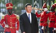 Trung Quốc viện trợ gần 300 triệu USD cho Sri Lanka