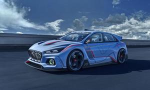 Hyundai sẽ có xe hiệu suất cao thuộc thương hiệu riêng