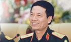Ông Nguyễn Mạnh Hùng làm Bí thư Ban cán sự Đảng Bộ Thông tin Truyền thông