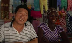 'Quyền lực mềm' của Trung Quốc ở châu Phi