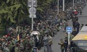 Trung Quốc sắp ra luật bảo vệ quyền lợi cho 57 triệu cựu binh