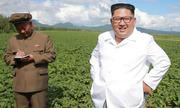Triều Tiên kêu gọi người dân 'thắt lưng buộc bụng'