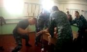 Nga bắt nhóm cai ngục bị cáo buộc tra tấn tù nhân
