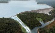 Dự án đập thủy điện tỷ đô vừa bị vỡ của Lào