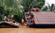 Công ty Hàn Quốc lập đội xử lý khủng hoảng vỡ đập ở Lào