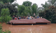 Bầu Đức đưa trực thăng giải cứu 24 công nhân mắc kẹt ở Lào