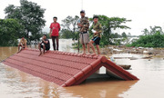 Việt Nam thăm hỏi Lào sau vụ vỡ đập thủy điện