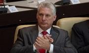 Chủ tịch Cuba kêu gọi người dân thắt lưng buộc bụng