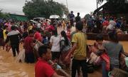 Ông Hoàng Văn Thắng: 'Sự cố thủy điện ở Lào không ảnh hưởng lớn đến Việt Nam'