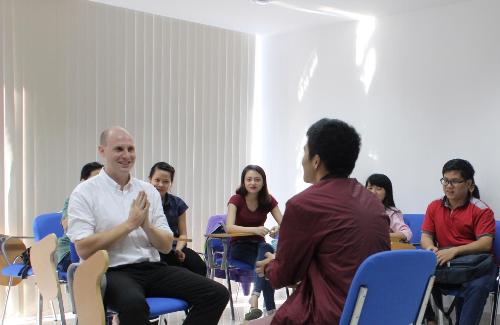 Đại học Quốc tế Sài Gòn (SIU) công bố điểm sàn xét tuyển năm 2018 - 2