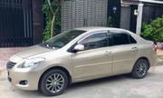 Toyota Vios G 2008 số tự động giá 320 triệu nên mua?