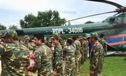 Lào tuyên bố vùng vỡ đập thủy điện là khu vực thiên tai khẩn cấp