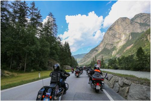 Hành trình với những trải nghiệm khó quên trải dài qua 5 quốc gia châu Âu.