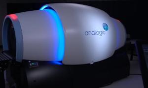 Mỹ thử nghiệm máy quét an ninh 3D ở sân bay