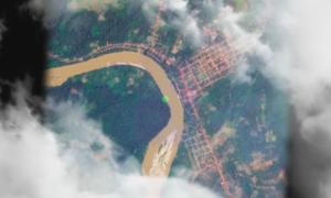 An Giang, Đồng Tháp sẽ chịu ảnh hưởng vụ vỡ đập thủy điện ở Lào
