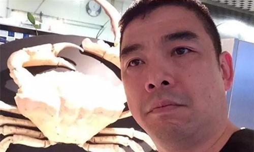 Doanh nhân gốc Việt Minh Phuoc Paul Nguyen trước khi mất tích và nghi bị sát hại. Ảnh: News