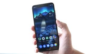 Đánh giá nhanh điện thoại Nokia X5