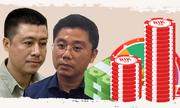 'Đế chế' đánh bạc trực tuyến của hai đại gia nghìn tỷ