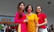 Cô gái Việt ở Đài Loan gây xúc động khi kể về người mẹ làm ô sin