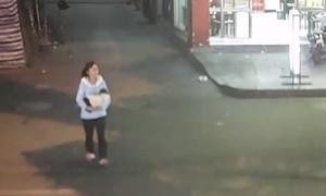 Người đàn bà vờ sinh con để 'giữ chân' người tình