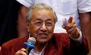Malaysia sẽ cứng rắn hơn với Trung Quốc trên Biển Đông