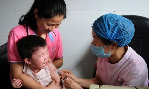 Bê bối trước đây của quan chức giám sát vụ vắcxin rởm Trung Quốc