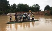 Chưa phát hiện trường hợp người Việt mất tích trong vụ vỡ đập Lào
